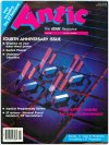Antic issue Vol. 5 - No.1