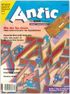Antic issue Vol. 5 - No.12