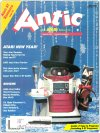 Antic issue Vol. 5 - No.9