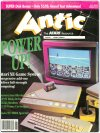 Antic issue Vol. 7 - No.2