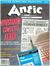 Antic issue Vol. 7 - No.3