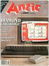 Antic issue Vol. 8 - No.2