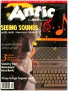 Antic issue Vol. 8 - No.7