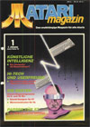 Atari Magazin issue No. 01