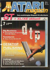 Atari Magazin issue No. 07