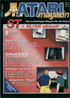 Atari Magazin issue No. 09