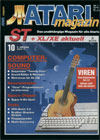 Atari Magazin issue No. 10