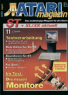 Atari Magazin issue No. 11