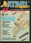 Atari Magazin issue No. 12