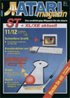 Atari Magazin issue No. 11/12