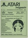 Atari Magazin issue No. 04