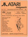 Atari Magazin issue No. 05