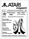 Atari Magazin issue No. 02