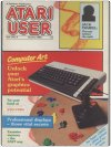 Atari User issue Vol. 1 - No. 06