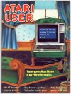 Atari User issue Vol. 1 - No. 07