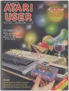 Atari User issue Vol. 1 - No. 08
