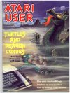 Atari User issue Vol. 1 - No. 10