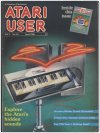 Atari User issue Vol. 1 - No. 12
