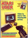 Atari User issue Vol. 2 - No. 07