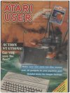 Atari User issue Vol. 2 - No. 10