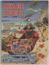 Atari User issue Vol. 3 - No. 01