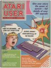 Atari User issue Vol. 3 - No. 03