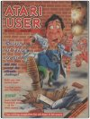Atari User issue Vol. 3 - No. 06