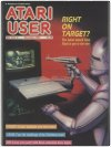 Atari User issue Vol. 3 - No. 08