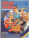 Atari User issue Vol. 3 - No. 10