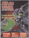 Atari User issue Vol. 3 - No. 11