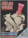 Atari User issue Vol. 4 - No. 01