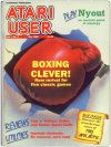 Atari User issue Vol. 4 - No. 03