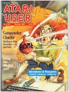 Atari User issue Vol. 4 - No. 07