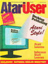 AtariUser issue Issue 10