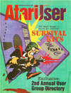 AtariUser issue Issue 14