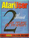 AtariUser issue Issue 17