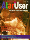 AtariUser issue Issue 21