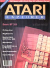 Atari Explorer issue