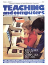 Teaching and Computers issue Volume 1, No. 5