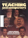 Teaching and Computers issue Volume 4, No. 5