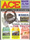 ACE issue Issue 25
