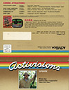 Activisions issue Update - Pitfall II