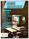 Atari Interface issue Vol.3, No.1