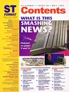 ST Format (Issue 46) - 4/108