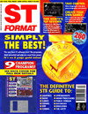 ST Format issue Issue 63