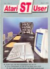 Atari ST User issue Vol. 1, No. 01