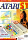 Atari ST User issue Issue 069