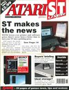 Atari ST User issue Issue 081