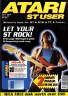 Atari ST User issue Issue 086