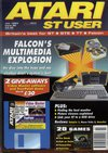 Atari ST User issue Issue 089